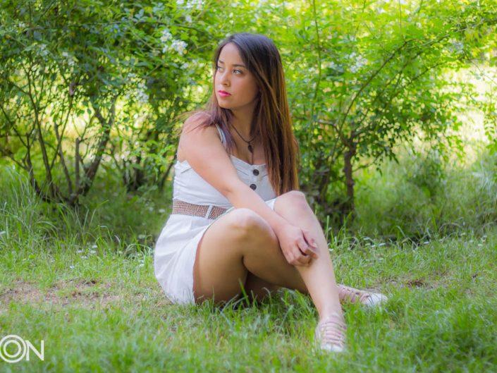 Karla, Parque Juan XXIII
